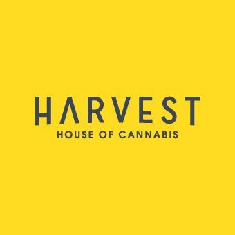 Logo for Harvest HOC - Rockville